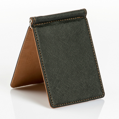 Multifunction Money Clip Korean Style Thin Men Wallet