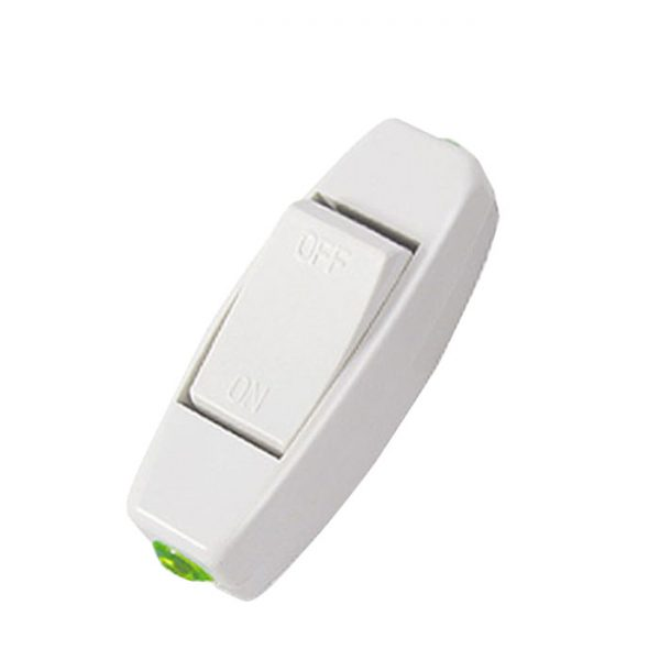 Mini Light Switch Control Lamp Desk Office Bedroom