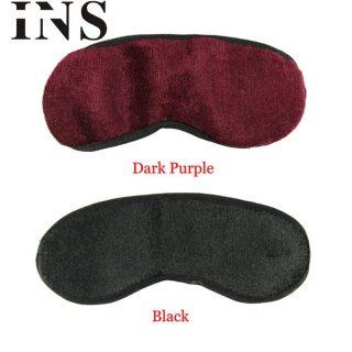 Eyepatch Dark Shade Eye Cover Sleep Improvement Unisex Pad