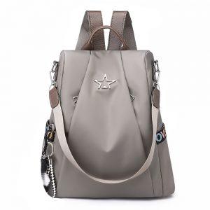 Korean Style Waterproof Women Handbag Tote Shoulder Bag