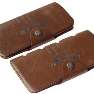 PU Leather Cards Coin Pocket Slim Hasp Men Wallet