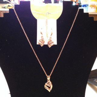 Jewelry Sets-CA